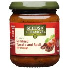 Picture of Seeds Of Change Tomato & Basil Stir In 195g