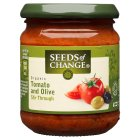 Picture of Seeds Of Change Tomato & Olive Stir In 195g