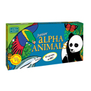 Picture of Green Board Games Junior Alpha Animals