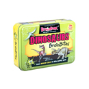 Picture of BrainBites Dinosaurs Quiz Game