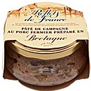 Picture of Reflets de France Coarse Pork Pate from Brittany 180g