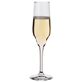 Picture of Dartington Wine Essentials Champagne Flutes 18cl