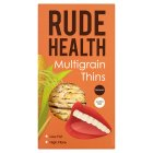 Picture of Rude Health Multigrain Thins 160g