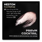 Picture of Heston from Waitrose Prawn Cocktail 180g