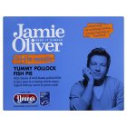 Picture of Yummy Pollock Fish Pie Little Meals Jamie Oliver 230g