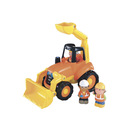 Picture of Early Learning Centre Light & Sound Mighty Digger