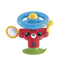 Picture of Early Learning Centre Highchair Steering Wheel
