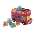 Picture of Early Learning Centre Shape Sorting Bus