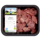 Picture of Laverstoke Park Organic Diced Pork 500g