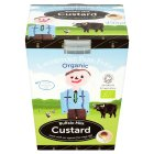 Picture of Laverstoke Park Organic Buffalo Milk Custard 450ml