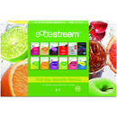 Picture of SodaStream Trial Sized Sampler Pack 12 x 42ml