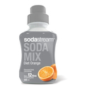 Picture of SodaStream Sugar Free Orange Flavour 500ml