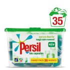 Picture of Persil Capsules Bio 35 Wash 35 per pack