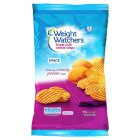 Picture of Weight Watchers Sweet Chilli Crinkle Crisps 5 x 16g
