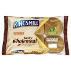 Picture of Kingsmill Tasty Wholemeal Rolls 6 per pack
