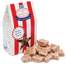 Picture of Hope & Greenwood British Peanut Butter Fudge 150g