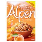Picture of Alpen Apricot, Almond & Hazelnut Muesli 560g