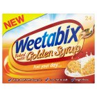Picture of Weetabix Golden Syrup Biscuit 24's 522g