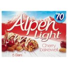 Picture of Alpen Light Bars Cherry Bakewell 5 x 19g