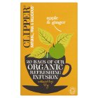 Picture of Clipper Organic Apple & Ginger Tea 20 per pack