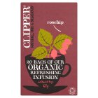 Picture of Clipper Organic Rosehip Tea 20 per pack