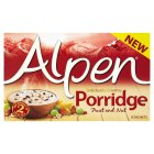Picture of Alpen Raisin, Hazelnut & Almond Porridge 8 x 40g