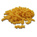 Picture of Natoora Fresh Egg Fusilli by Vittorio Maschio 250g