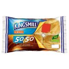 Picture of Kingsmill 50 / 50 Rolls 6 per pack