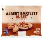 Picture of Albert Bartlett Russet Potatoes 1.5kg