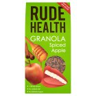 Picture of Rude Health Apple & Cinnamon Granola 500g