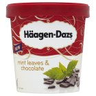 Picture of Haagen-Dazs Mint Leaves & Chocolate 500ml