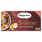 Picture of Haagen-Dazs Secret Sensation Chocolate Fondant 2 x 100ml