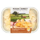 Picture of Mash Direct Potato Dauphinoise with Red Onion 400g