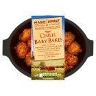 Picture of Mash Direct Chilli Baby Bakes 370g