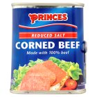 Picture of Princes Corned Beef Reduced Salt 340g