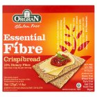 Picture of Orgran Essential Fibre Crispibread 125g