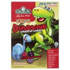 Picture of Orgran Dinosaur Wholefruit Wildberry Cookies 175g