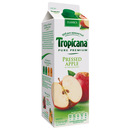 Picture of Tropicana Pressed Apple Juice 1L