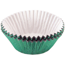 Picture of Tala Green Foil Baking Cases 32 per pack