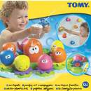 Picture of Tomy Aquafun Octopals