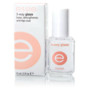 Picture of Essie Nail Varnish - 3-Way Glaze 15ml