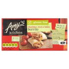 Picture of Amy's Kitchen Gluten Free Bean & Cheese Burrito 170g