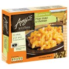 Picture of Amy's Kitchen Gluten Free Rice Macaroni Cheese 255g