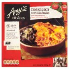 Picture of Amy's Kitchen Gluten Free Mexican Tortilla Bake 269g