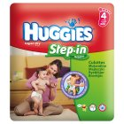 Picture of Huggies Step-In Nappies Size 4 Convenience Pack 22 per pack