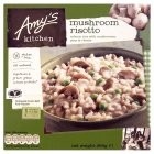 Picture of Amy's Kitchen Gluten Free Mushroom Risotto Bowl 269g