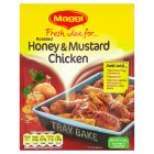 Picture of Maggi Fresh Idea for Roasted Honey & Mustard Chicken 56g