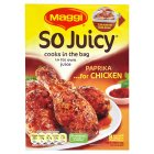 Picture of Maggi So Juicy chicken Paprika 30g
