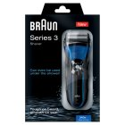 Picture of Braun Series Wet & Dry Shaver 3 340