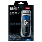 Picture of Braun Series Wet & Dry Shaver 3 380